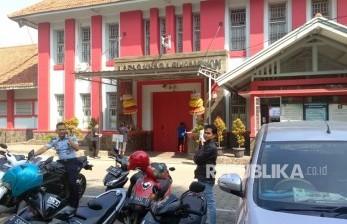 Dua Eks Anggota DPRD Kota Bandung Dieksekusi ke Sukamiskin