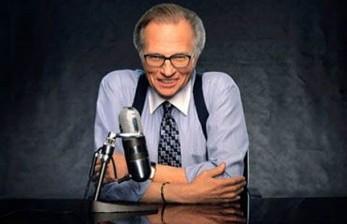Pembawa Acara Kondang Larry King Meninggal Dunia