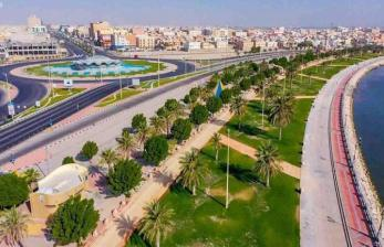 Saudi Tanam 1 Juta Pohon di Soudah dan Rijal Almaa