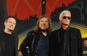 <em>Becoming Led Zeppelin</em> akan tayang di Festival Film Venesia