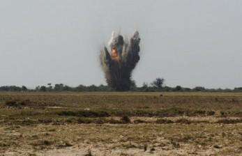 Sebanyak 21 Penjinak Bom Gugur Saat Bertugas di Yaman