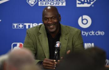 Michael Jordan Kecam Rasisme dan Kekerasan di AS