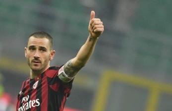 Chiellini Terkejut Keputusan Bonucci Perkuat Milan