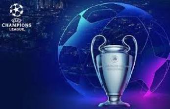 Atalanta Tahan Imbang Real Madrid di Babak Pertama