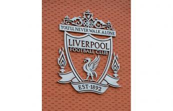 Stadion Milik Liverpool Dijadikan Nama Anjing