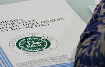 LPPOM MUI Imbau Produsen Daftar Sertifikasi Produk Halal