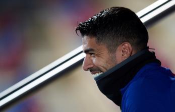 Suarez dan Barcelona Dikabarkan Sepakat Membatalkan Kontrak