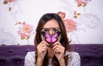 Dua Kunci Sehat Penyandang Lupus