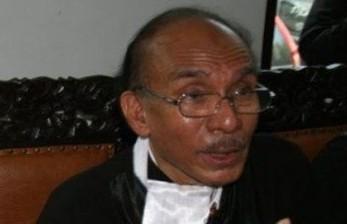 <em>Innalillahi, </em>Pengacara Senior Muhammad Assegaf Wafat