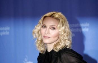 Madonna Pamer Naskah Film Biopik yang Hampir Rampung