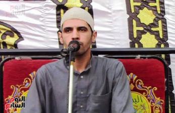 Hafidz Mesir Mahmoud Abdul SattarWafatdi Usia ke-26