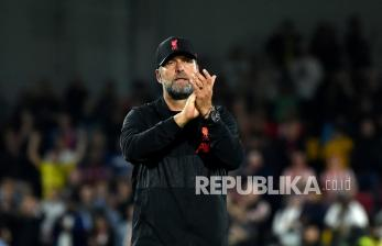 Klopp Belajar dari 2 Laga Terakhir Liverpool Lawan Atletico