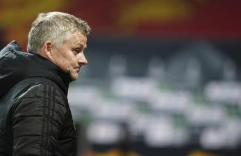 Solskjaer Sempat Khawatir dengan Kemampuan <em>Comeback </em>AS Roma