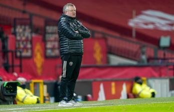 Wilder Akui Sheffield tak Punya Kualitas Bertahan di Liga