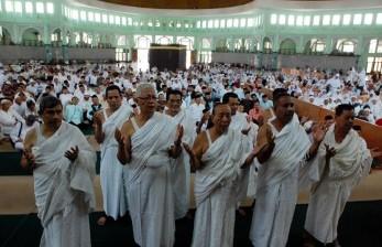 Kemenag Dinilai Sanggup Gelar Manasik Haji <em>Online</em>