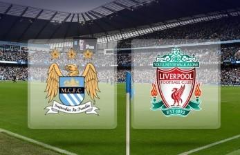 Laga Menarik City vs Liverpool