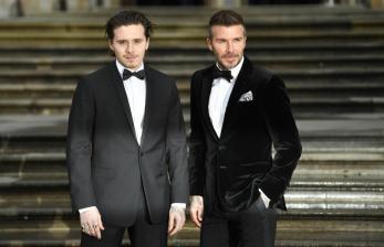 David Beckham Ungkap Sahabatnya di MU Waktu Masih Remaja