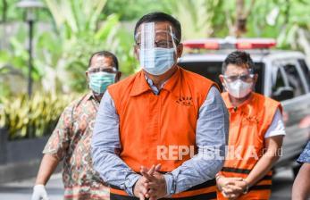 KPK Panggil Lima Saksi Kasus Edhy Prabowo