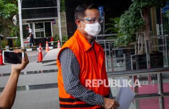 Juliari Bungkam Dalam Kasus Korupsi Bansos Covid-19