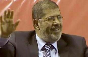 Mursi, Presiden Mesir Penghafal Alquran