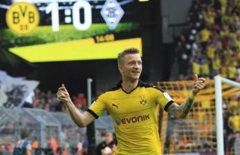 Reus, Putra Dortmund yang Cinta Mati kepada BVB