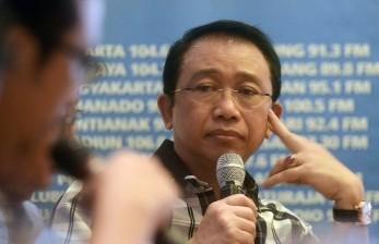 Marzuki Ali Sebut Uang Rp 5 Juta untuk Operasional Peserta
