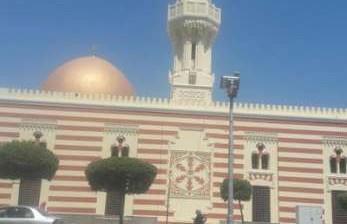 Kementerian Wakaf Mesir Bantah Rumor Masjid Dibuka
