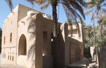 Kebahagiaan Jamaah Oman, Bisa Sholat Jumat di Masjid