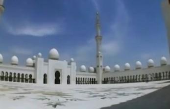 15 Masjid Baru Diresmikan di Ras Al Khaimah