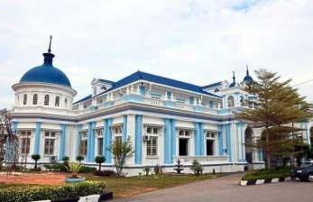 Sultan Johor Minta Masjid dengan Kasus Covid Diidentifikasi