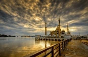 Masjid dan Surau di Penang Diminta Persingkat Kegiatan