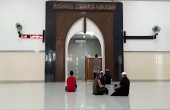 Kas Masjid Al Falah Sragen Minus Rp 100 Juta, Kok Bisa?