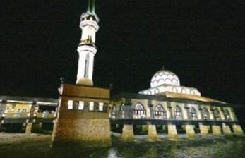 Perlis Izinkan Masjid Dibuka Penuh Mulai 22 September