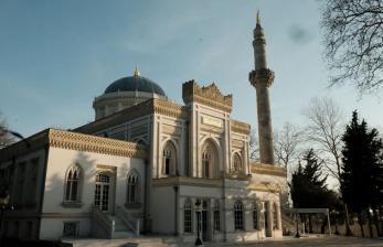 Yildiz Camii, Masjid Sultan Terakhir Istanbul