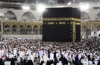 MUI: Umrah Digital Sah Secara Syariah