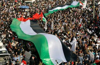 Biden Telepon Abbas Bahas Eskalasi Kekerasan di Gaza