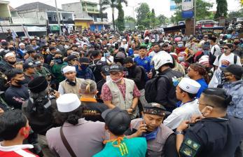 Forum Mujahid: Denny Siregar Harus Dibawa ke Tasikmalaya