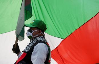 Israel - Palestina Harus Diselesaikan Lewat Jalur Diplomasi