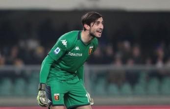 Allegri akan Turunkan Perin Saat Juventus Vs Sampdoria