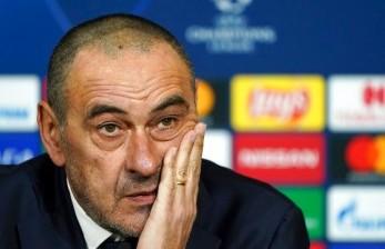 AC Milan vs Juventus: Sarri Sanjung Performa Rossoneri