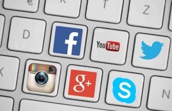 IOC Larang Penyebaran Video Olimpiade di Media Sosial