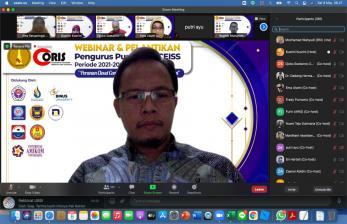 Resmi Jadi Pengurus IndoCEISS, UBSI Turut Berperan Aktif