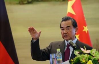 Konflik Palestina-Israel, Cina Minta AS Tanggung Jawab