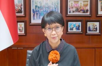 1,38 Juta Vaksin AstraZeneca Tiba di Indonesia