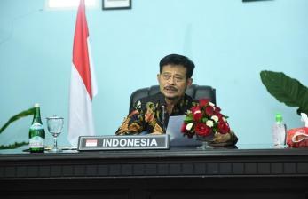 Guru Besar IPB Apresiasi Indonesia Sebagai Anggota Dewan FAO