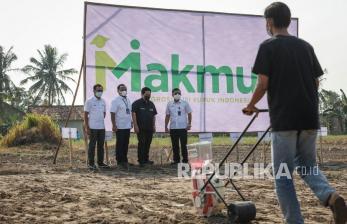 Erick Thohir Ingin Sejahterakan Petani dengan Program Makmur