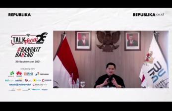 Erick Thohir: PTPN Grup Berhasil Lakukan Efisiensi