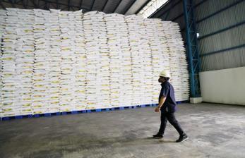 Pemerintah Dorong Swasembada Gula
