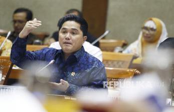 Kementerian BUMN Gencarkan Perlawanan Terhadap Virus Corona