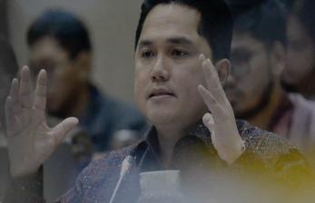 Erick Thohir: BUMN Harus Berpihak ke UMKM